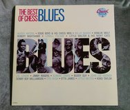 The Best of Chess Blues - CHESS CH2-6023 2 LP 1987 MUDDY WATERS HOWLIN' WOLF ETC – NM in Lawton, Oklahoma