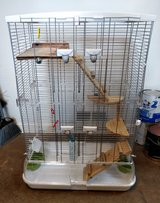 """Vision"" brand pet cage: small mammals, rodents, birds in Fort Campbell, Kentucky"
