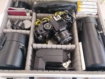 Ricoh KR-10 Camera & Accessories in Fort Rucker, Alabama