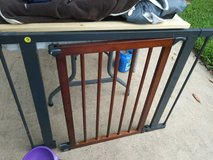 Baby gate in Pasadena, Texas