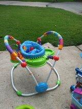 baby Einstein Jumpy Saucer in Pasadena, Texas