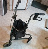 3 wheel Light Weight Walker in Conroe, Texas