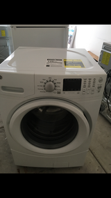 Front load washer in Camp Pendleton, California