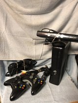 xbox 360 with 100 games in Rolla, Missouri