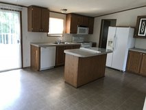 Nice clean home for rent in Fort Leonard Wood, Missouri