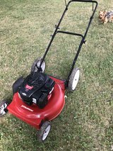 Murray Push Mower in Fort Campbell, Kentucky