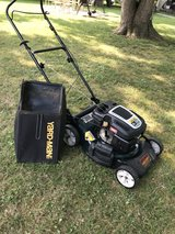 Yard-Man Push Mower in Fort Campbell, Kentucky
