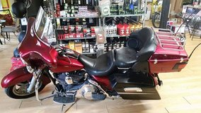 2005 Harley Davidson Ultra Classic Electric Glide in Fort Polk, Louisiana