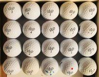 20 Vice used golf balls near mint condition in Bolingbrook, Illinois