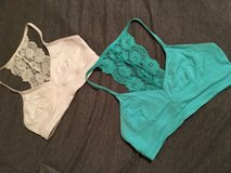 Justice Lace Back Bralettes in Beaufort, South Carolina