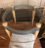 Dining table set with 4 chairs in Fairfield, California