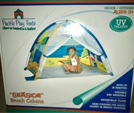 NEW Pacific Play Tents 'Seaside' Beach Cabana in Rolla, Missouri