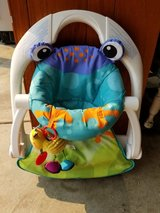 Baby sit-me-up seat in Vacaville, California