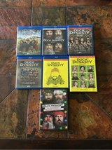 Duck Dynasty bundle in Ramstein, Germany
