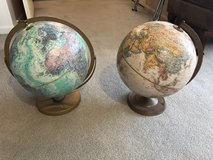 World Globes in Lockport, Illinois