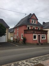 Nice Geothermal Heat House for Rent in Bitburg in Spangdahlem, Germany
