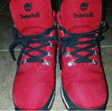 Timberland Boots in Beaufort, South Carolina