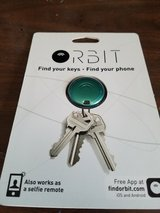 Orbit Find my key in Beaufort, South Carolina