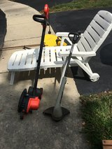 Black and decker edger and trimmer in Lockport, Illinois
