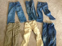 Boys Pants Size 10 in Chicago, Illinois