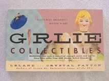 GIRLIE COLLECTIBLES 1996 Price Guide Book in 29 Palms, California