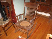 1920s Ladies Rocking Chair in Clarksville, Tennessee