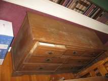 2x Identical 1950s SEARS chest of drawers in Fort Campbell, Kentucky
