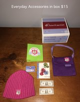 American Girl Everyday Accessories in Joliet, Illinois