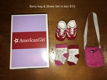 American Girl Berry Bag Accessories in Joliet, Illinois