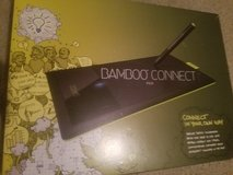 Wacoom Bamboo Tablet in Beaufort, South Carolina