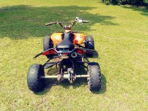 4 WHEELER (FAST)(3 GEARS WITH REVERSE) in Camp Lejeune, North Carolina
