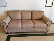 Couch - Love Seat - Chair in Okinawa, Japan