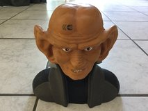Ferengi Collector's Series Coin Savings Bank in Ramstein, Germany