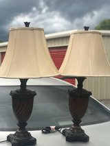 Lamps in Fort Campbell, Kentucky
