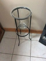 Partylite hearthside 3-wick holder in Bolingbrook, Illinois