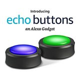 New Amazon Echo Buttons - 2 Pack - Sealed in Package in Glendale Heights, Illinois