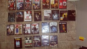 Ultimate Scary movie Selection! in Beaufort, South Carolina