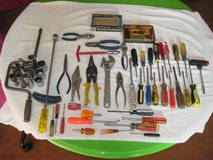 Misc. Lot of Hand Tools in Fort Campbell, Kentucky