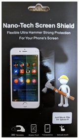 Wholesale Nano Shield Technology Screen Protection for iPhone in Macon, Georgia