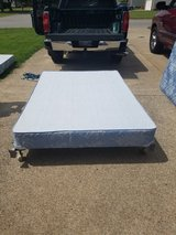 Full size bed in Fort Campbell, Kentucky