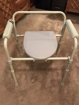 Bedside Commode Drive Brand New in Aurora, Illinois