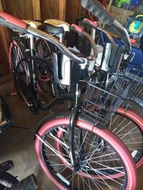 Bikes like new used one time in Aurora, Illinois