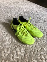 Nike Soccer Cleats-Size 8 in Aurora, Illinois