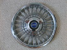 Ford 1966 Mustang GT - Hubcap/Wheel Cover - OEM in Bolingbrook, Illinois