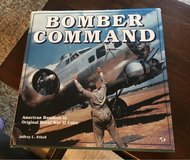 Bomber Command in Plainfield, Illinois