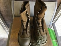 Danner boots new 10R in 29 Palms, California