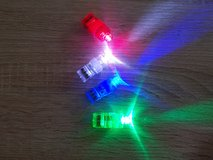 Party Lights 20 pieces in Spangdahlem, Germany