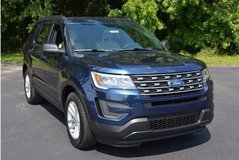 Killer Deal... 7 Seats Stateside... NEW 2018 Ford Explorer! in Ansbach, Germany