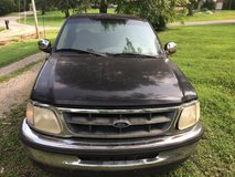 1998 Ford F150 3 door Whole or Parts ( NO TITLE) in Fort Knox, Kentucky