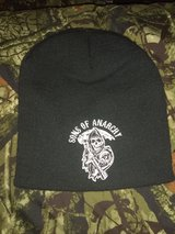 Sons of anarchy beanie in Cochran, Georgia